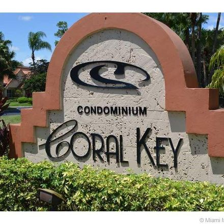 Rent this 2 bed condo on Pinewalk Dr N in Pompano Beach, FL
