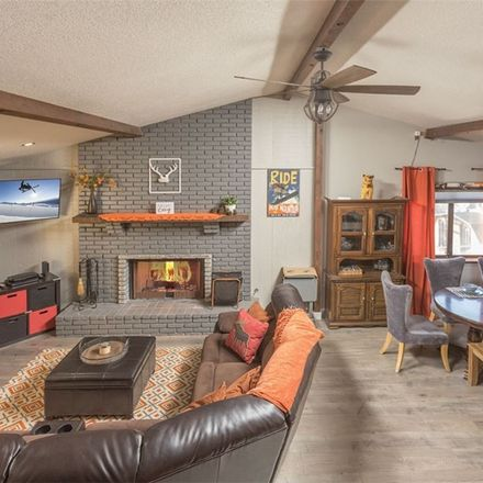 Rent this 3 bed house on 42580 Constellation Drive in Big Bear Lake, CA 92315