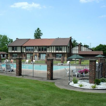 Rent this 2 bed apartment on Chestnut Ridge Rd in Buffalo, NY