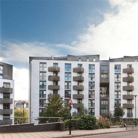 Rent this 1 bed apartment on Brighton Belle in Stroudley Road, Brighton BN1 4ZB