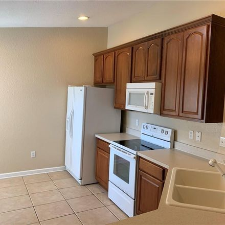 Rent this 3 bed townhouse on Maxon Ter in Sanford, FL