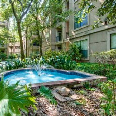 Rent this 1 bed apartment on The Fay School in 105 North Post Oak Lane, Houston