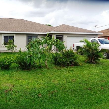 Rent this 6 bed duplex on 736 Harold Avenue South in Lehigh Acres, FL 33973