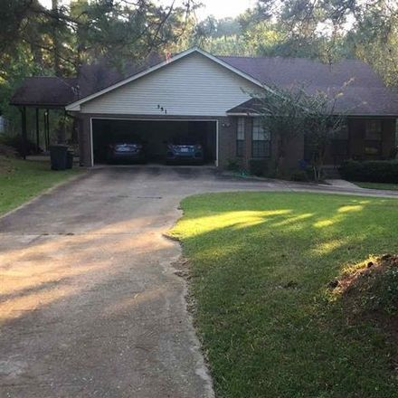 Rent this 2 bed house on 351 Mangum Drive in Star, MS 39073