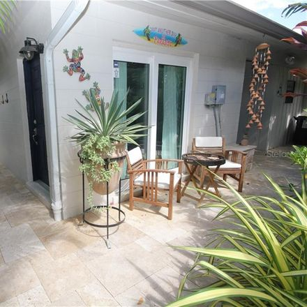 Rent this 2 bed apartment on 6005 Midnight Pass Road in Point O'Rocks, FL 34242