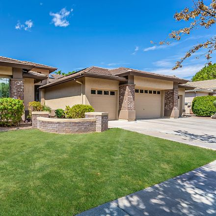 Rent this 4 bed house on 8048 South Dateland Drive in Tempe, AZ 85284