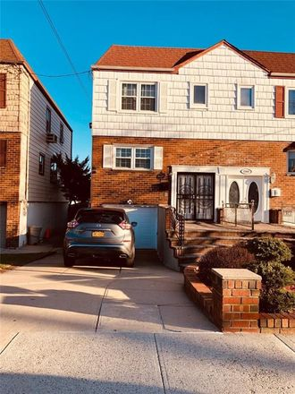Rent this 3 bed house on 7310 Avenue T in New York, NY 11234