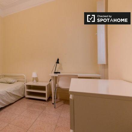 Rent this 6 bed apartment on Rua Marquês Sá da Bandeira 100 in 1050-150 Lisbon, Portugal