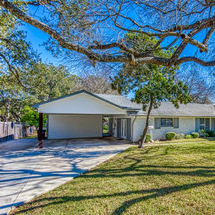 Rent this 3 bed house on 122 Casa del Vista in Hollywood Park, TX 78232