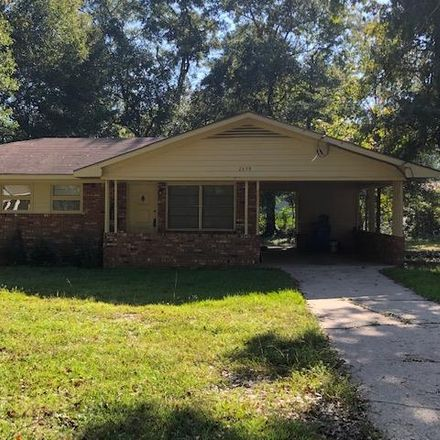 Rent this 3 bed house on 2698 Dalewood Drive in Columbus, GA 31907