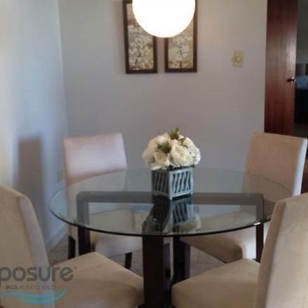 Rent this 2 bed condo on Lakeshore in 1 Calle Madrid, San Juan