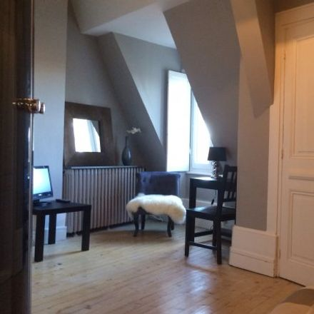 Rent this 1 bed room on 39 Avenue du Docteur Terver in 69130 Écully, France