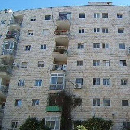 Rent this 2 bed apartment on Avraham Mapu 6 in Jerusalem, Israel