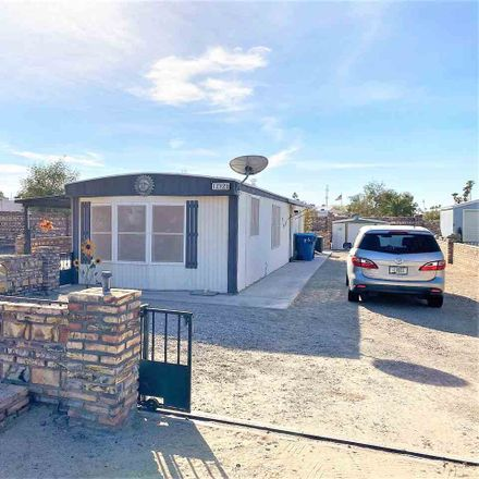Rent this 1 bed house on E 35th Pl in Yuma, AZ