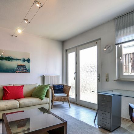 Rent this 1 bed apartment on Lustheide 54a in 51427 Bergisch Gladbach, Germany