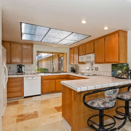 Rent this 3 bed condo on 92 Presidio Place in Palm Desert, CA 92260