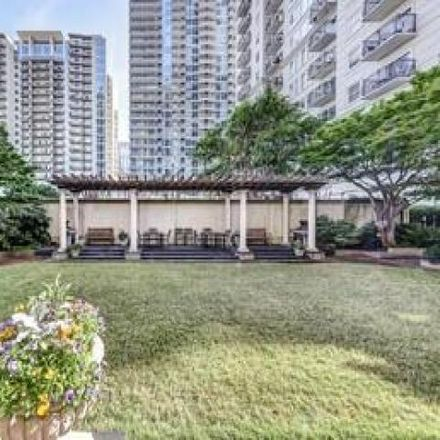 Rent this 1 bed condo on Mayfair Tower Condominiums in 199 14th Street Northeast, Druid Hills