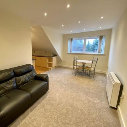 Rent this 2 bed apartment on Park Brow Close in Manchester M21 8UL, United Kingdom