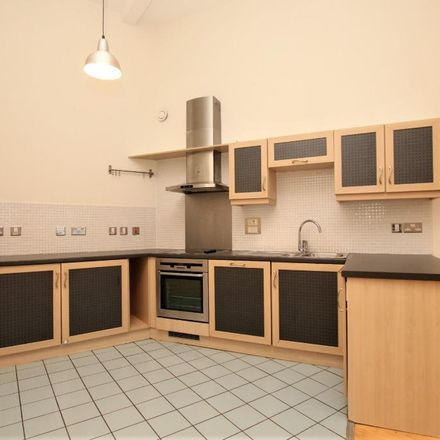 Rent this 1 bed apartment on Co-operative Building in Dalintober Street, Glasgow G5 8JY