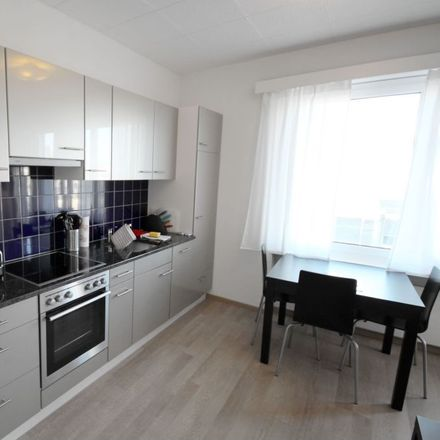 Rent this 1 bed apartment on Letzibach D in Hohlstrasse, 8048 Zurich