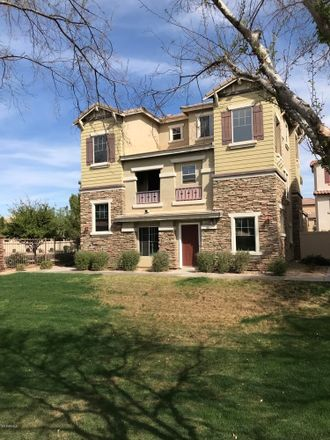 Rent this 2 bed townhouse on 728 North Laguna Drive in Gilbert, AZ 85233