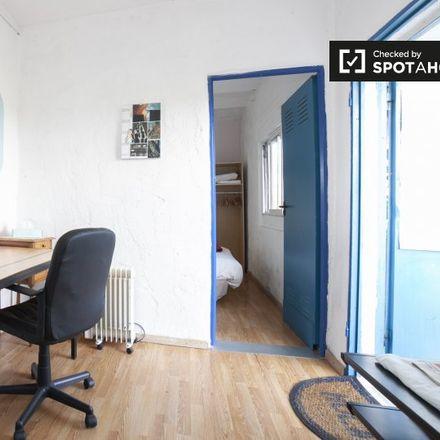 Rent this 1 bed apartment on Can Llobet in Carrer de Sant Eusebi, 08198 Sant Cugat del Vallès