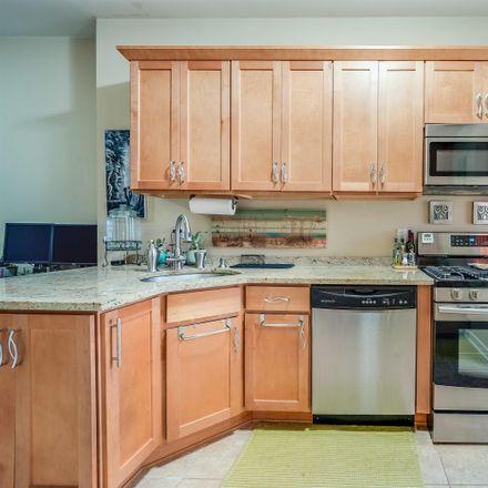 Rent this 1 bed condo on 422 Bloomfield Street in Hoboken, NJ 07030