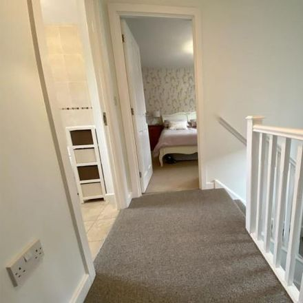 Rent this 3 bed house on Garfield in Langford SG18 9NG, United Kingdom