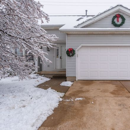 Rent this 4 bed house on 408 Carriage Hills Road in Normal, IL 61761