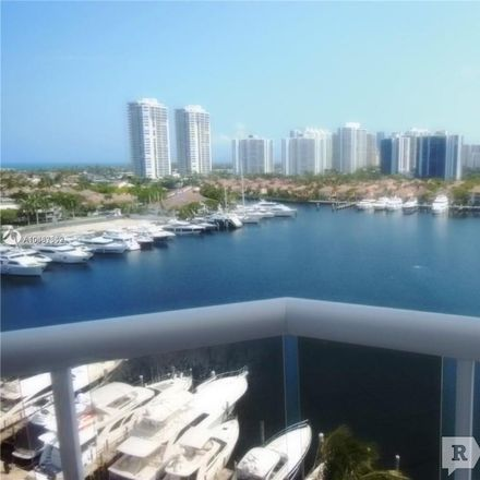 Rent this 3 bed apartment on 3610 Yacht Club Drive in Aventura, FL 33180