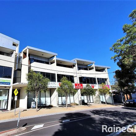 Rent this 2 bed apartment on 11/30-32 East Esplanade