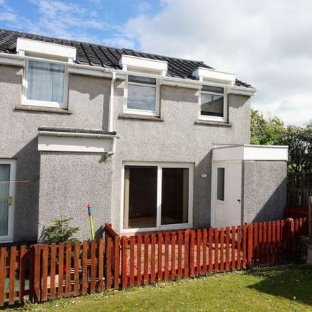 Rent this 2 bed house on Gair Crescent in Carluke ML8, United Kingdom