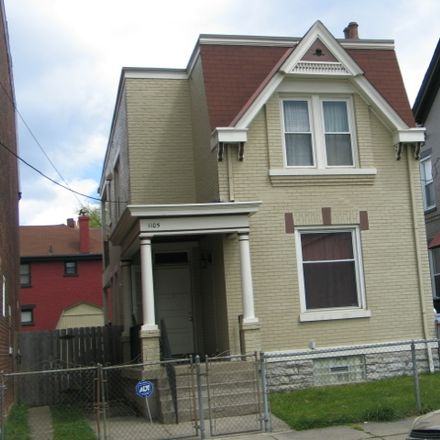 Rent this 3 bed house on 1105 Isabella Street in Newport, KY 41071