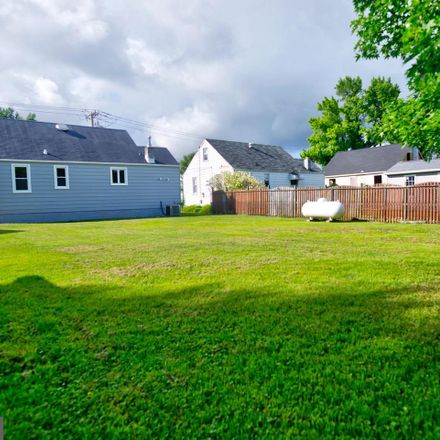 Rent this 3 bed house on Fernhill Rd in Curtis Bay, MD