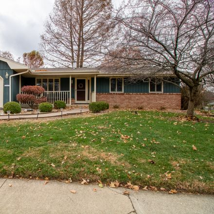 Rent this 4 bed house on 109 Dorothy Drive in Normal, IL 61761