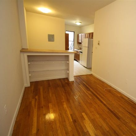 Rent this 1 bed apartment on 707 Adams Street in Hoboken, NJ 07030