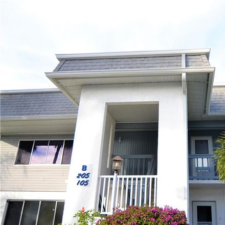 Rent this 2 bed condo on Edgewater Drive in Port Charlotte, FL 33948