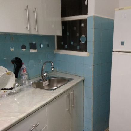 Rent this 1 bed apartment on Μιχαήλ Βόδα 39 in Αθήνα 104 40, Ελλάδα