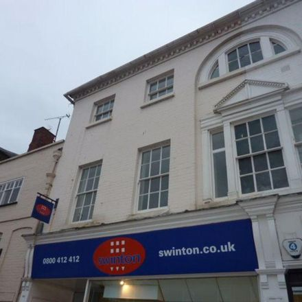 Rent this 2 bed apartment on St. Owen's Street in Hereford HR1 2PR, United Kingdom
