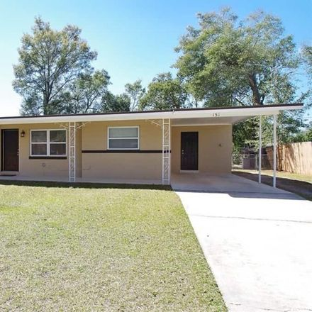 Rent this 3 bed house on 151 Ronnie Dr in Altamonte Springs, FL 32714
