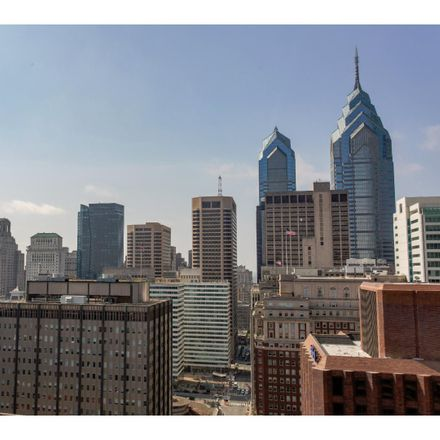 Rent this 1 bed apartment on 206 North 16th Street in Philadelphia, PA 19102