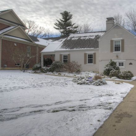 Rent this 4 bed house on Arcadia Ave in Covington, KY