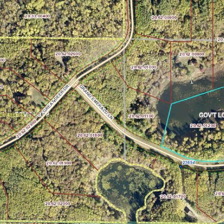 Rent this 0 bed apartment on Emerald Ln in Nevis, MN