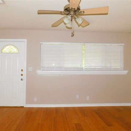 Rent this 3 bed house on 1719 Sena Street in Denton, TX 76201