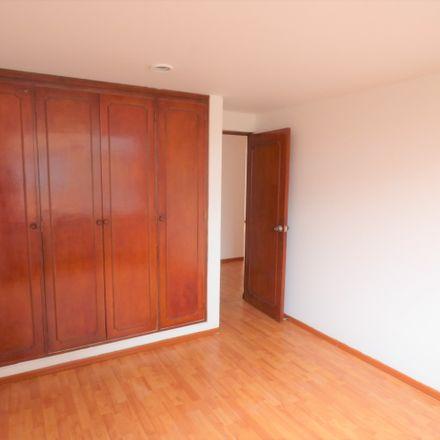 Rent this 2 bed apartment on Moralvi in Carrera 21 calle 145, Localidad Usaquén