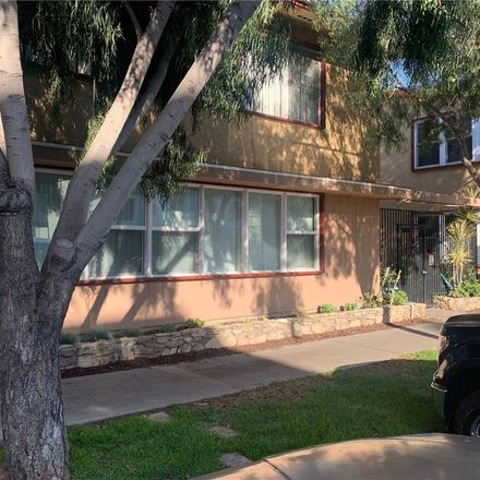 Rent this 1 bed condo on 2075 East Appleton Street in Long Beach, CA 90803