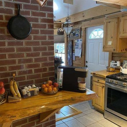 Rent this 2 bed house on 1693 Abbott Hill Road in Newark, VT 05871