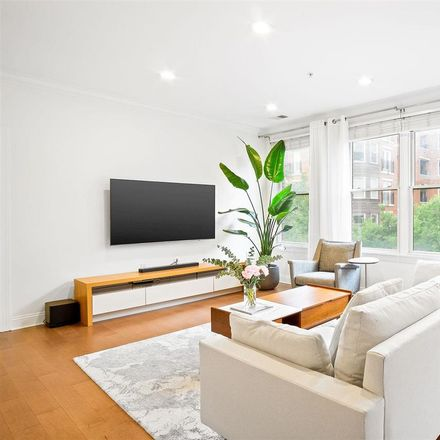 Rent this 2 bed apartment on Dudley St in Jersey City, NJ