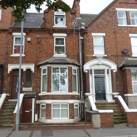 Rent this 1 bed apartment on Mulberry Gardens in Goole, DN14 5JB