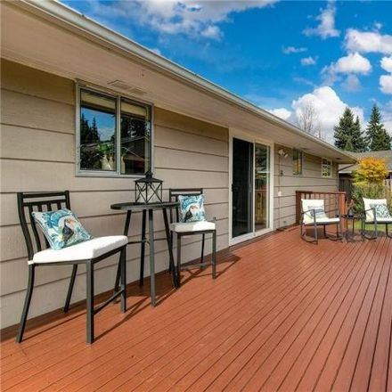 Rent this 3 bed house on 5500 Highland Road in Everett, WA 98203